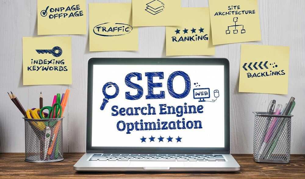 Placez votre site web dans les meilleures positions